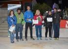 Nagrađeni MJEŠOVITI parovi na Penjačkom maratonu 2016.